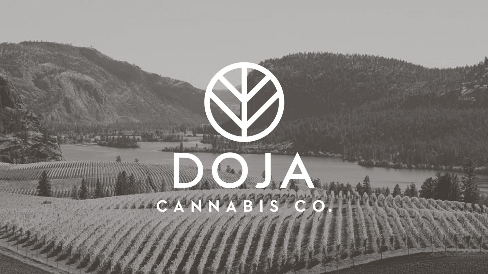 Logo of Okanagan Valley Cannabis Grower Doja
